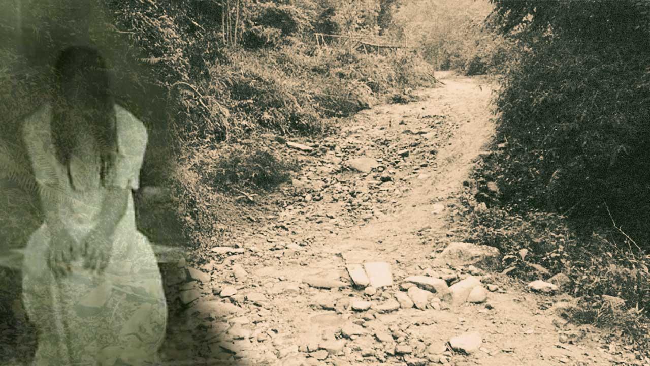 Truyện ma: Oan hồn dốc đá (Phần 3)